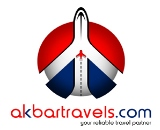akbartravels Booking