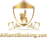 alkamil Booking