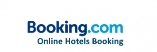 Online hotels Booking.com