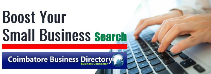 Coimbatore Local Business directory