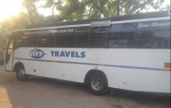 Coimbatore - Travels