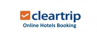 Online hotels ClearTrip