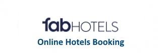 Online hotels FAB