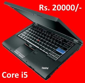 Core I5 Laptop Offer