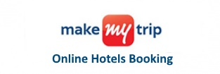 Makemytrip Hotels Booking