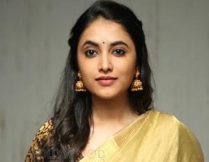 Tamil film actress priyanka