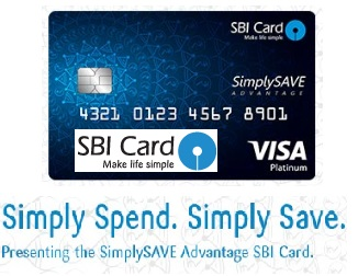SBI-Credit Card