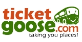 ticket goose Booking