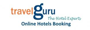 Online hotels travelguru