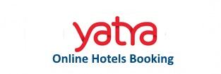 Yatra Hotels Booking
